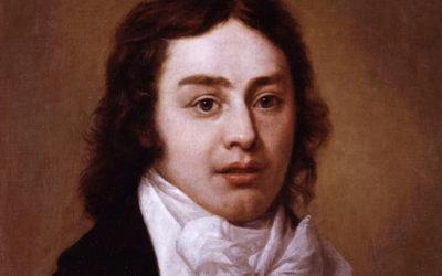 "KEEP TALKING | An Offering: Fred Dennehy Recites Coleridge's ""Kubla Kahn"""