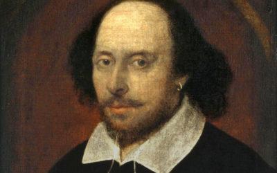 KEEP TALKING | An Offering: Richard Thomas Speaks Shakespeare's Sonnet 130